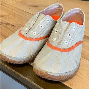 Sorel rain shoes
